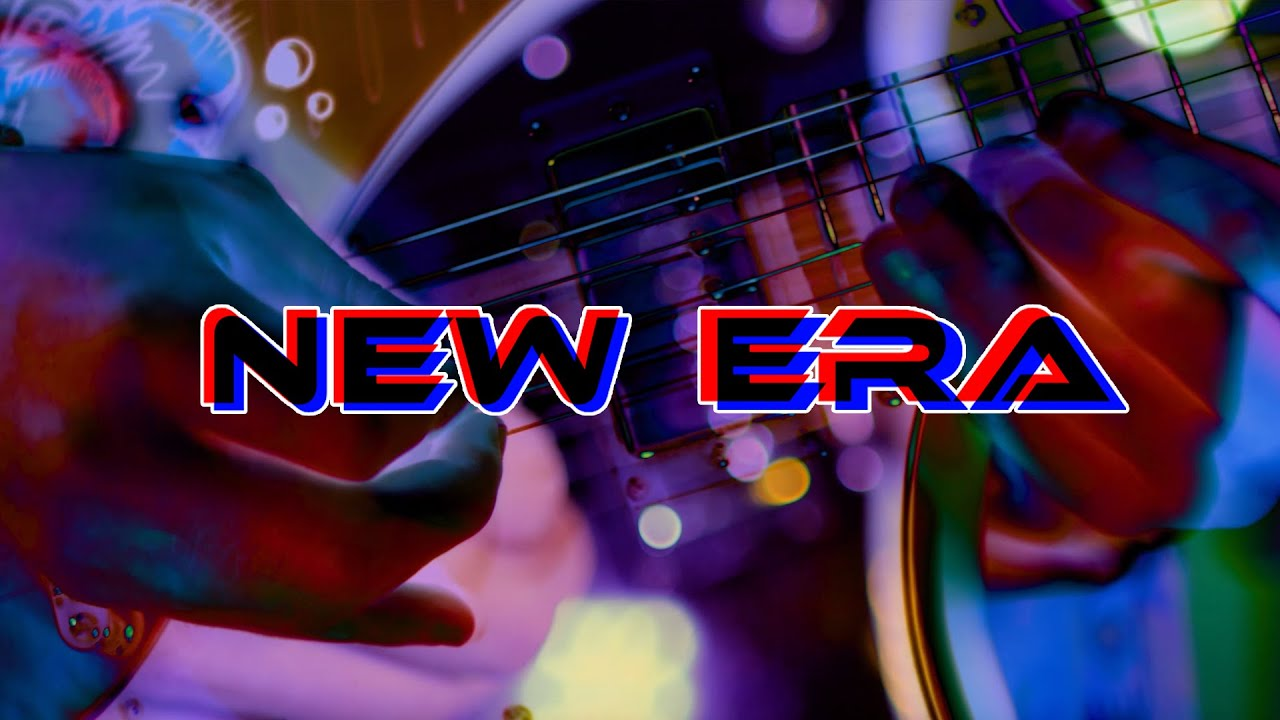 New Era by Franco Colon, Glooms Garcia & Leifer