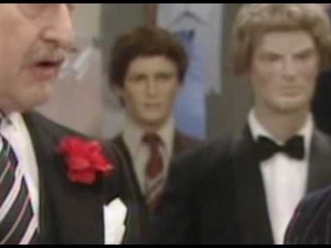 Are You Being Served Se 9 Ep 2   Conduct Unbecoming