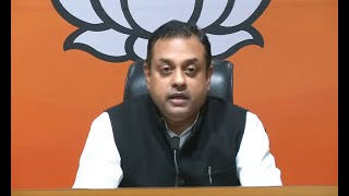 Press Conference by Dr Sambit Patra at BJP HQ | Oneindia News