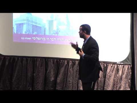 RZC Bet Cafe 6/8 Rabbi Jeremy Gimpel