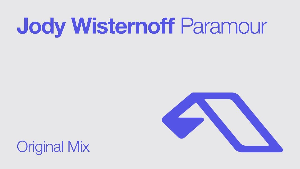 jody-wisternoff-paramour-anjunadeep
