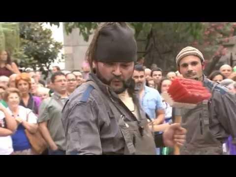 Stronger, de Reymala - 20º TEMUDAS FEST
