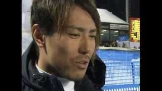 皆川賢太郎 回転  (06`トリノ五輪)