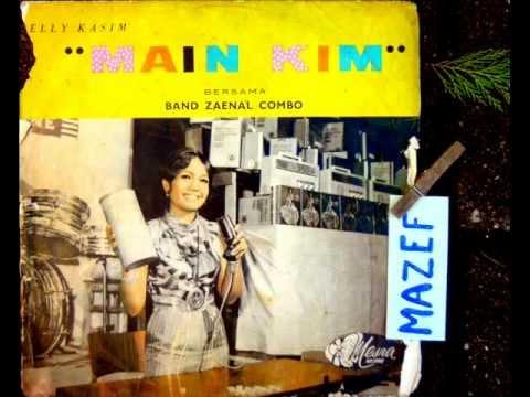 Main Kim by Elly Kasim