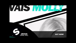 Cedric Gervais - Molly (Original Mix)