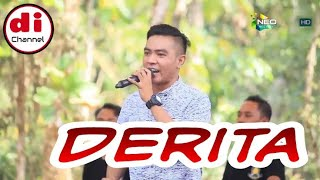 Karaoke : Derita Rhoma Irama (vidio : Gerry mahesa)