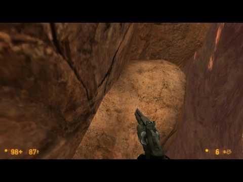 Surface Tension Part 1   Black Mesa Steam Part 11