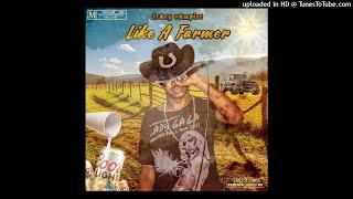 ☆ tracy ☆ // like a farmer (prod. gren8) (audio) ♡