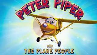 "Peter Piper ""The Check Up"""