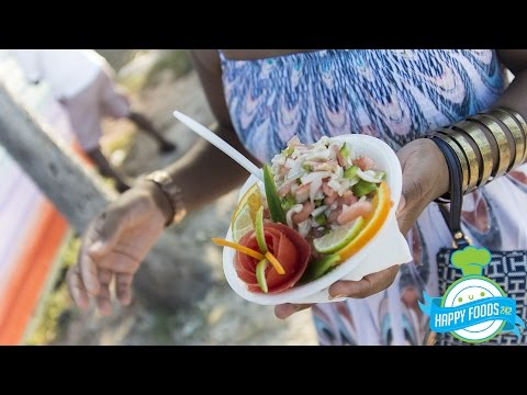 Happy Foods 242 - Barratarre