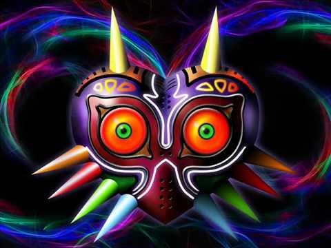 The Legend Of Zelda Majora's Mask Orchestrated (Full Soundtrack)