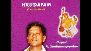 Giri Raja Sudha - Thyagaraja Hrudayam