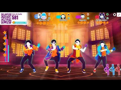 Download Just Dance Now - Everybody (Backstreet's Back) by Millennium Alert - Megastar Just Dance 2020