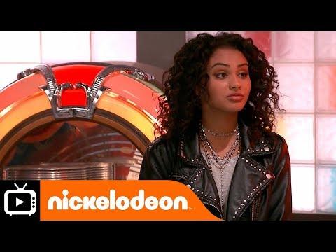 Nicky, Ricky, Dicky & Dawn | Silvia | Nickelodeon UK