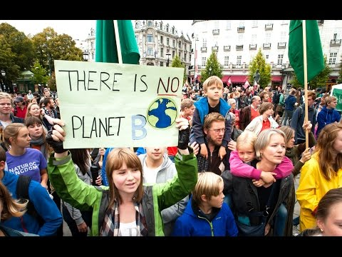 Young People Are Suing To Protect The Climate! (w/Guest: Julia Olson)