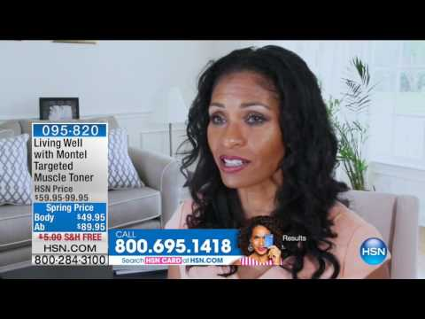 HSN | Living Well with Montel 02.07.2017 - 10 AM