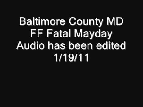 how to become a firefighter in md