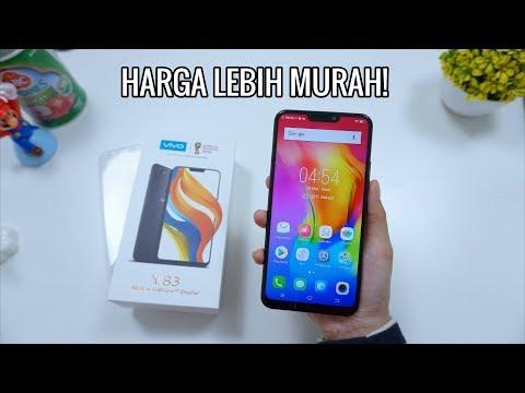 UNBOXING VIVO Y83 INDONESIA! : Versi Hemat V9