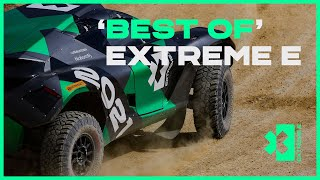 The BEST Moments of Extreme E... So Far!
