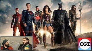Peki superman nerede? - justice league fragman değerlendirmesi