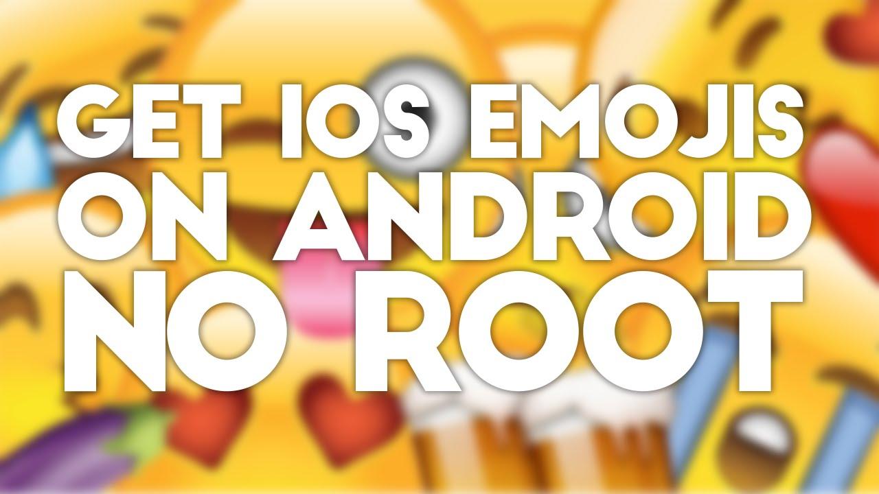 emoji switcher no root apk download