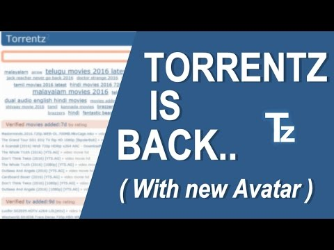 torrentz.eu is back with new avatar | Latest | Exclusive |