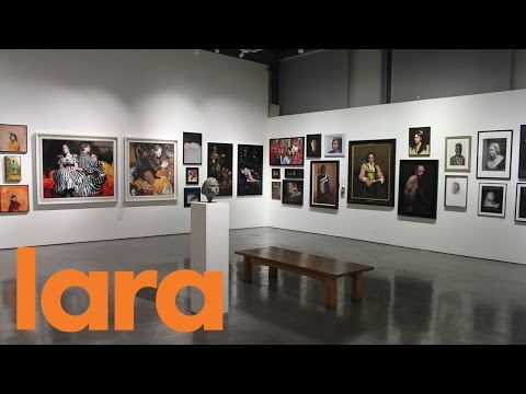 """Time-lapse """"Atelier 