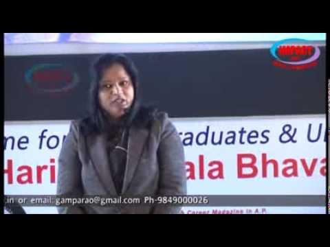 Jyothi Reddy  PART 1 at IMPACT