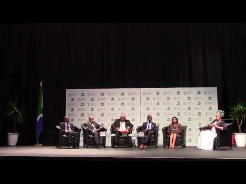 Closing Remarks by Minister of Home Affairs, Lesotho - Day 2