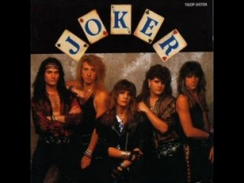 Joker - Joker 1990 [Full Album]