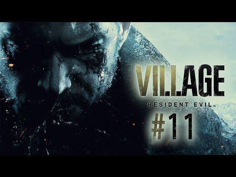 Resident Evil Village (PC) #11 (Ending) - 05.11.