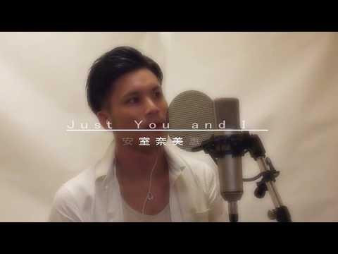 安室奈美恵ーjust You And I【ドラマ主題歌 / 母になる】cover-Vo:卓真