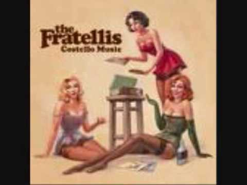 The Fratellis (Henrietta)