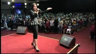 kathy joanne a dios sea la gloria live