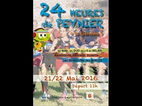 Les 24 heures de Peynier