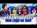 FIFA 17 FRANCE 2022 LE RETOUR VOUS CRÉEZ LA TEAM
