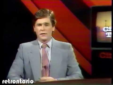 CityTV CityPulse Tonight  1985