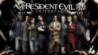 Guia Resident Evil Outbreak - Capitulo 1 Epidemia (Parte 1/2)