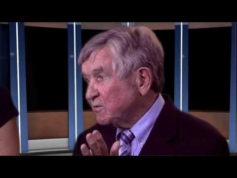 Johnny Majors Show - Pilot