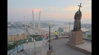 Vladivostok: Je ne m'attendais pas à ca... (Russie)