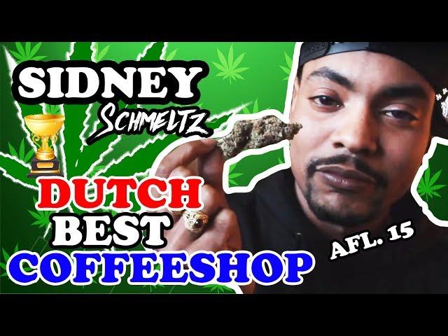 Dutch Best Coffeeshop - Afl  15