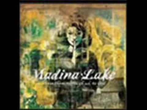 Here I Stand-Madina Lake