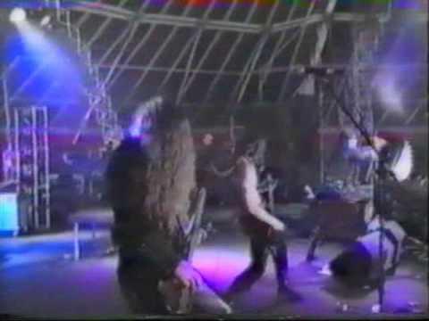 Dimmu Borgir - Grotesquery Conceiled (Live Dynamo 99)