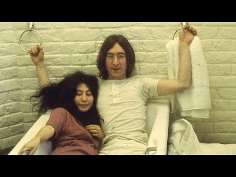 Yoko Ono Says John Lennon 'Had a Desire' to Sleep With Men
