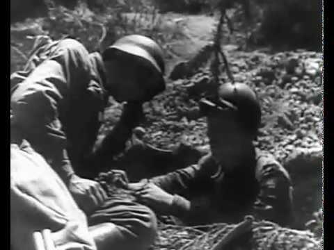 Сексуальные сцены в немецкой кинохронике второй мировой войны