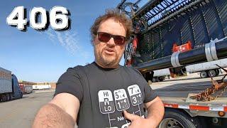 wir fahren nach Kentucky - Truck TV Amerika 406