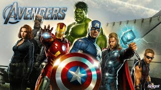 Avengers - Legends are Made