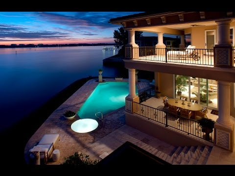 Sold! Waterfront Home  640 Rountree Longboat Key, Florida