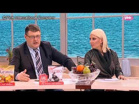 Dobro jutro - Sarapa i Dea - Aleksandar Vucic - 25.02.2018.