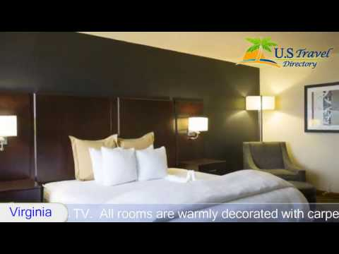 Wyndham Garden Norfolk Downtown - Norfolk Hotels, Virginia